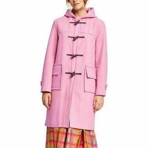 ISAAC MIZRAHI for Target Hooded Duffel Coat